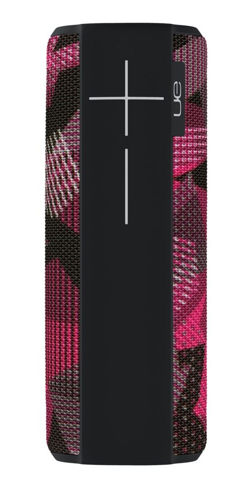 Ultimate Ears 984-001101 Megaboom Altoparlante Wireless Portatile Turbo, Black Charcoal Logitech Italia
