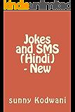 Jokes and SMS (Hindi) - New