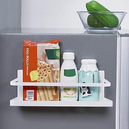 Compactor Kitchen RAN8201 Porte Epices Aimanté Acier Inoxydable Argent 20,5 x 6 x 6 cm CIE EUROPE