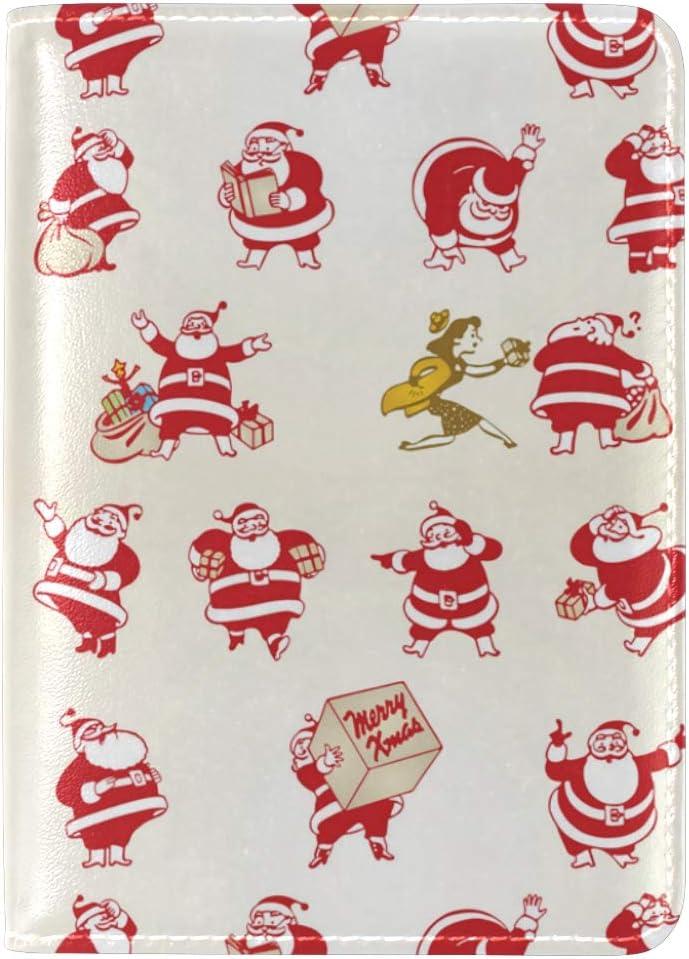 thegymyarraville.com.au Fashion Luggage & Travel Gear Santa Claus ...