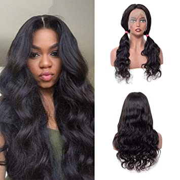 Human Hair Lace Wigs Hair Extensions & Wigs Soph Queen Hair Silky Straight Lace Front Human Hair Wigs Remy Brazlian 12-22lace Front Wig 100%human Hair Wigs For Black Women Factory Direct Selling Price