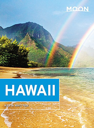 Moon Hawaii (Travel Guide) (Best Hawaii Cruises 2019)