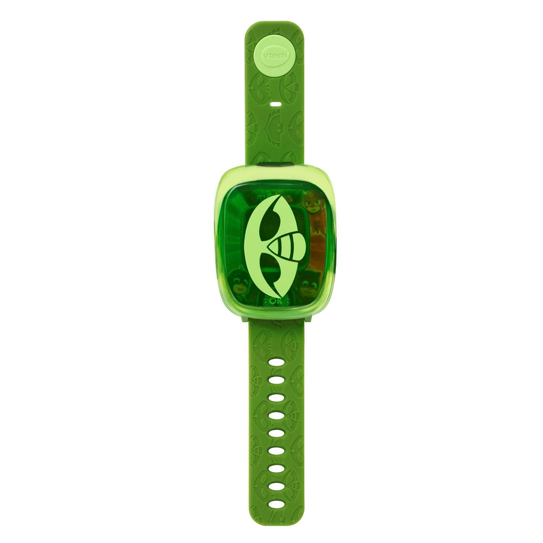 VTech PJ Masks Super Gekko Learning Watch by VTech (Image #3)