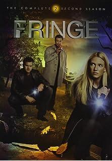 fringe 3 temporada online dating