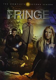 amazon com fringe season 3 anna torv joshua jackson john noble rh amazon com Fringe Benefits Fringe Meaning