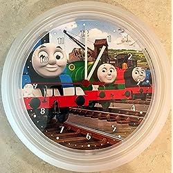 Thomas the Train Wall Clock #2
