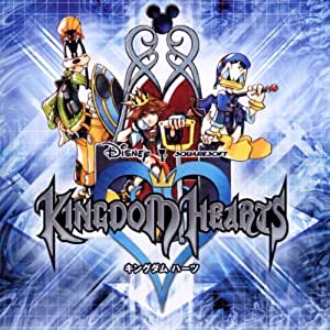 Kingdom Hearts: Original Soundtrack
