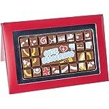 """Schokoladen Geschenkpackung """"Gute Besserung"""" 70g"""