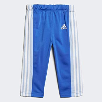 adidas I Shiny TS Unisex Bebé, Azul/Azubri/Blanco, 62: Amazon.es ...