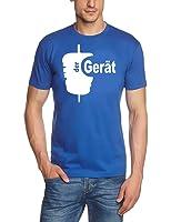 DER GERÄT ! Döner T-Shirt Slimfit div. Farben S - XXXL