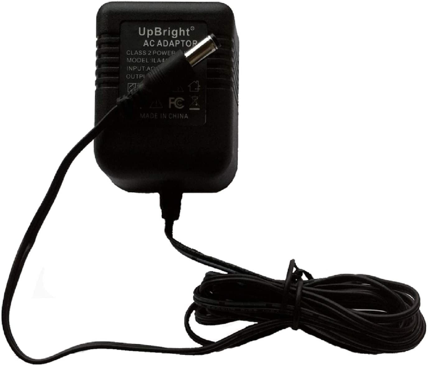 UpBright 5V AC Adapter Compatible with Black & Decker PD360 PD400LG CSD300T CSD300TP 3.6V DC Pivot Driver Drill UA-0402 5102970-19 90500898 90500896 UA050020 5102400-03 90530404 UA042010E B&D Charger