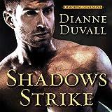Shadows Strike: Immortal Guardians Series #6