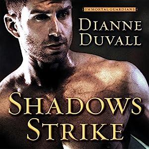Shadows Strike Audiobook