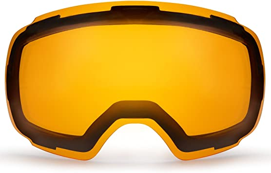 2-Pac Outfitter Motorcycle Sports Sunglasses Fits Over Glasses UV400 Safety Lens