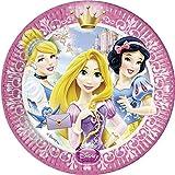 Assiette Princesse 23cm