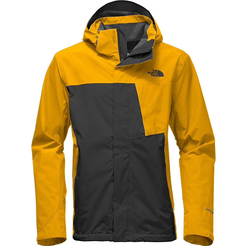 ノースフェイス アウター ジャケット&ブルゾン Mountain Light Triclimate Hooded Jacket Asphalt Gr 18v [並行輸入品] B076C9VJGS