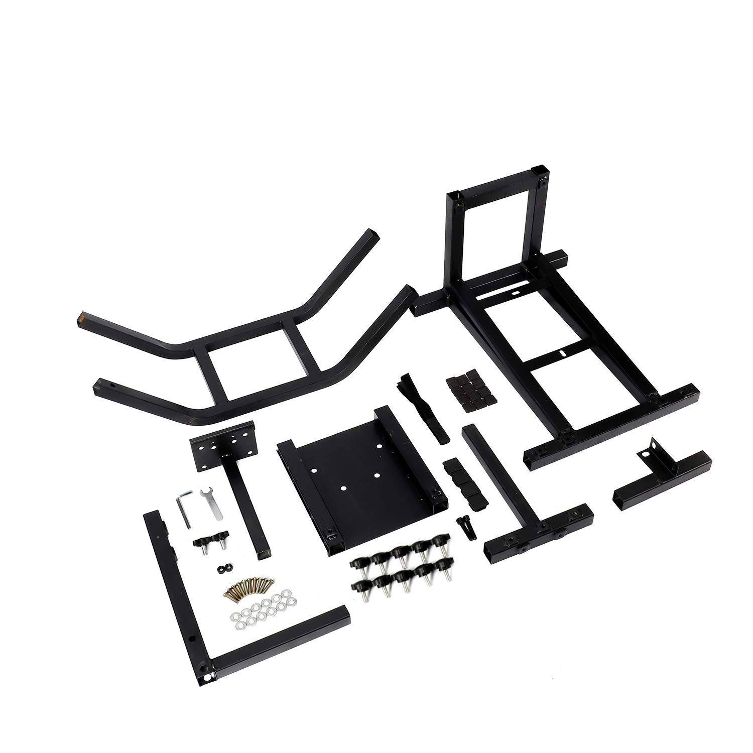 G27 and G25 Nisorpa Racing Simulator Steering Wheel Stand Suitable for Logitech G920