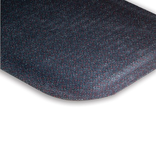 Andersen Hog Heaven Plush Anti-Fatigue Carpet Mat - 3X5' - Brown - Brown - ()