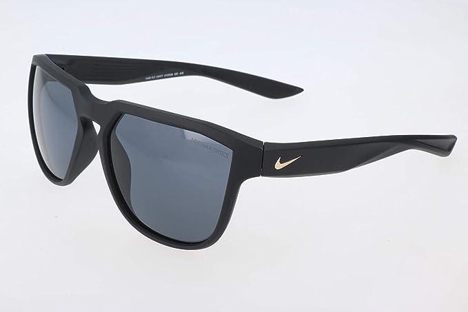 Nike Fly Swift Ev0926 001 57 Gafas de sol, MttBlck/GldW ...