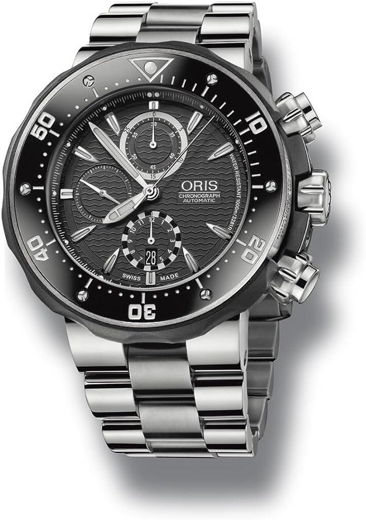 Reloj - Oris - para Hombre - 67476307154MB