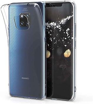 kwmobile Funda Compatible con Huawei Mate 20 Pro: Amazon.es ...