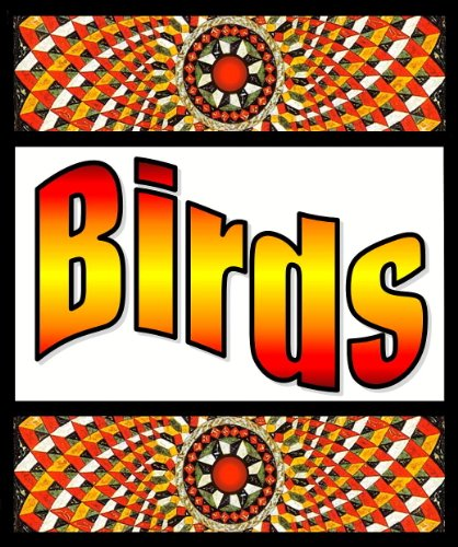- Birds (Notes) ... (a Mosaic Design)