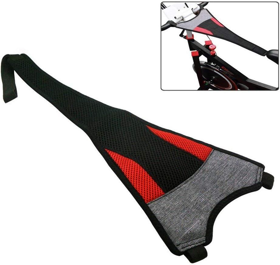 Le Gardien de Cadre de Filet de Sueur de Bicyclette Absorbe la Sueur Transpiration de protection de Cadre de V/élo Emp/êcher la Bicyclette de se Corroder pour lentra/înement de V/élo dint/érieur