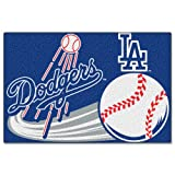 Los Angeles Dodgers Tufted Rug (20-inch x 30-inch)