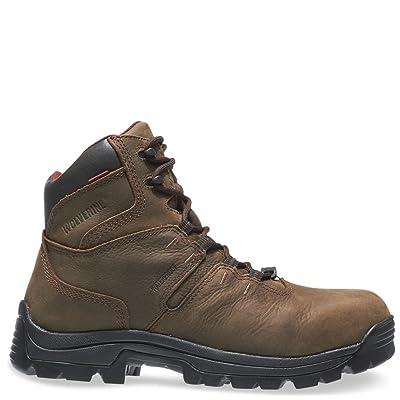 Wolverine Men's Bonaventure Work Boot: Shoes