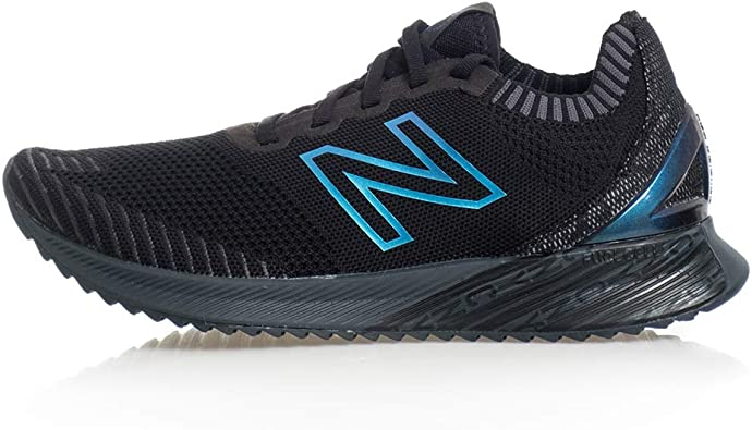 New Balance FUELL Cell Echo NYC Marathon Negro Azul