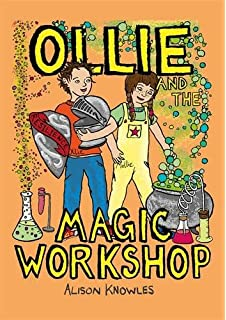 Ollie and His Superpowers: Amazon co uk: Alison Knowles: Books