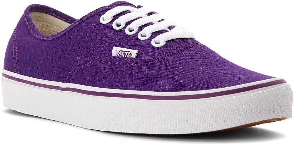 Vans Unisex Pop Check Authentic Skate Shoe