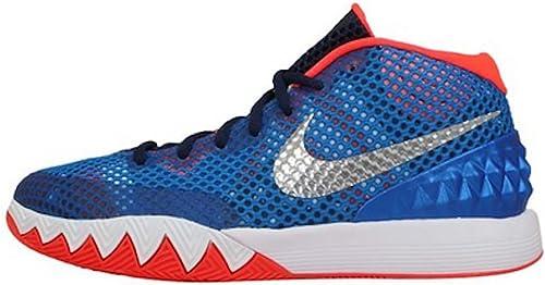 Nike Kyrie 1 TD Toddler – Zapatos de Baloncesto Kyrie Irving ...