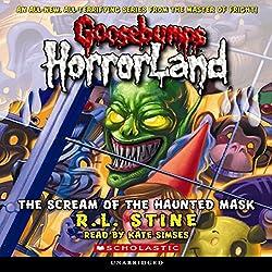 Goosebumps HorrorLand #4