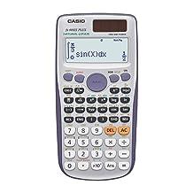 Casio FX-991ES PLUS – Con oltre 15 cifre su una riga