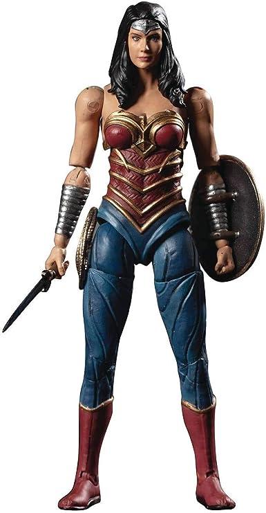 "HIYAToys 1//18 Injustice 2 LD0063 Aquaman 4/"" Male Action Figure Toys Doll Presale"
