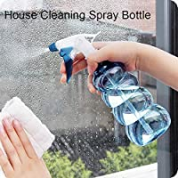 HOME REPUBLIC- 500 ml Pack of 1 Multipurpose Home & Garden Water Spray Bottle for Cleaning Pack of 1