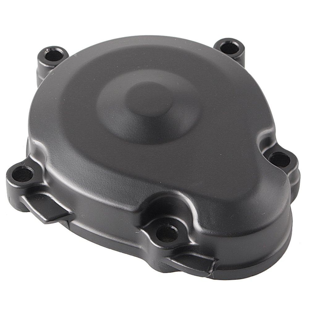 GZYF Right Engine Stator Cover Crankcase For Suzuki GSX1300BK BK B-King 1300 08-12