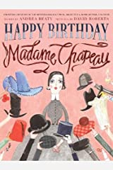 Happy Birthday, Madame Chapeau Hardcover