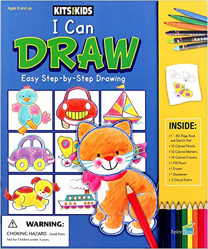 i can draw - 9