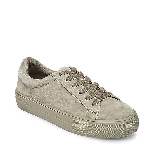 99c76baad13 Steve Madden Women's Gisela Fashion Sneaker