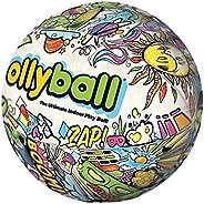 Ollyball Parent