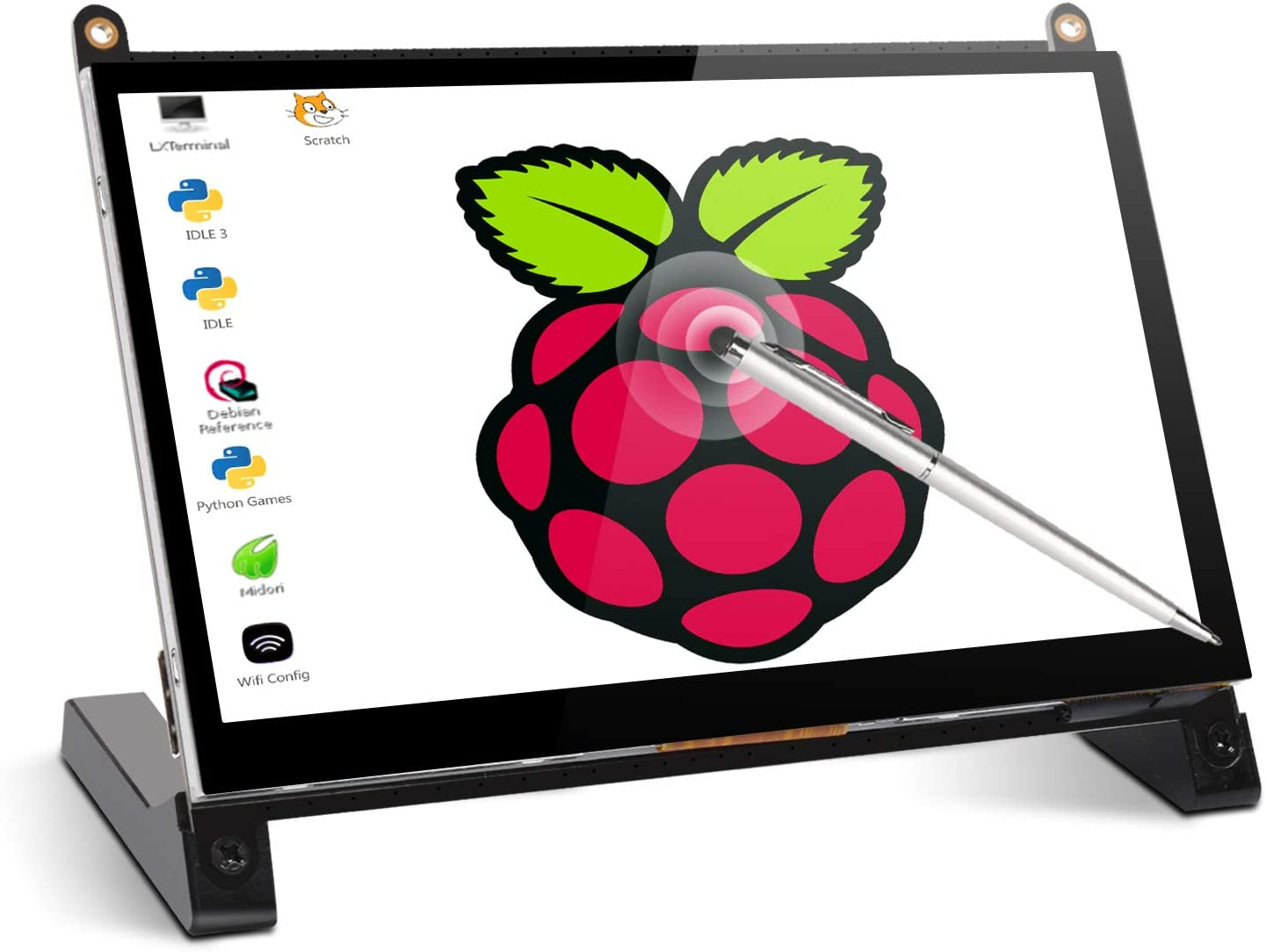 EVICIV Touchscreen Monitor