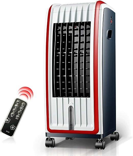 Aire Acondicionado Ventilador de refrigeración y calefacción ...