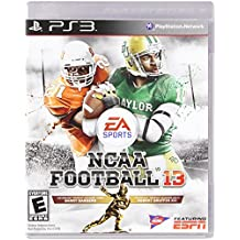NCAA Football 13 - PS3