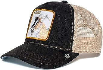 Gorra de béisbol para Hombre Goorin Brothers Azul G.o.a.t Taille ...