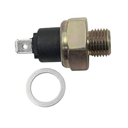 Beck Arnley 201-1591 Oil Pressure Switch With Light on