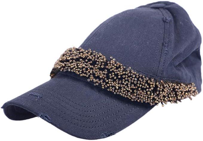 Diesel CACTUSS - Gorra de béisbol para Mujer, Estilo Informal ...