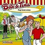 Papi lernt reiten (Bibi und Tina 3) | Ulf Tiehm