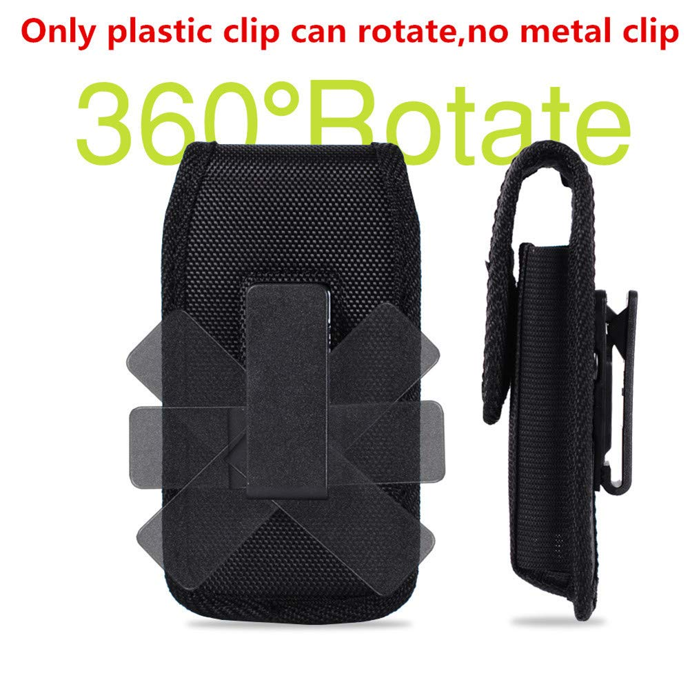 360 Rotation Belt Clip Holster Pouch Case For Xiaomi Redmi 4x 4a Note 4x For Iph Cell Phones & Accessories Cell Phone Accessories